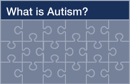 what is autism main